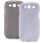 Чехол Nillkin Soft case для Samsung Galaxy S3 i9300 (гелевый, белый)