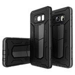 Чехол Nillkin Defender 2 case для Samsung Galaxy S6 edge plus SM-G928 (черный, усиленный)
