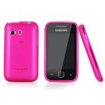 Чехол Nillkin Soft case для Samsung Galaxy Y S5360 (розовый)