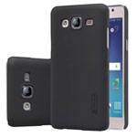 Чехол Nillkin Hard case для Samsung Galaxy On5 (черный, пластиковый)
