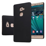 Чехол Nillkin Hard case для Huawei Mate S (черный, пластиковый)
