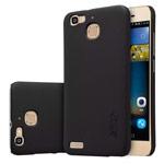 Чехол Nillkin Hard case для Huawei Enjoy 5S (черный, пластиковый)