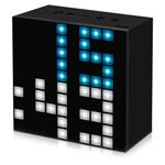 Купить Портативная смарт-колонка Divoom Aurabox (черная, дисплей, беспроводная)
