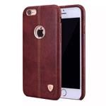 Чехол Nillkin Englon Leather Cover для Apple iPhone 6S (коричневый, кожаный)