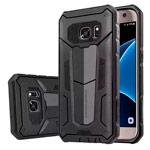 Чехол Nillkin Defender 2 case для Samsung Galaxy S7 (черный, усиленный)