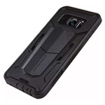 Чехол Nillkin Defender 2 case для Samsung Galaxy S7 edge (черный, усиленный)