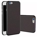 Чехол Nillkin Synthetic fiber для Apple iPhone 6S (черный, карбон)