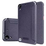 Чехол Nillkin Sparkle Leather Case для HTC Desire 630/530 (темно-серый, винилискожа)