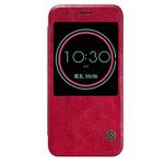 Чехол Nillkin Qin leather case для HTC 10/10 Lifestyle (красный, кожаный)