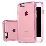 Чехол Nillkin Crashproof case для Apple iPhone 6S (розовый, гелевый)
