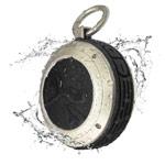Купить Портативная колонка Divoom Voombox-Travel 2-nd (черная, беспроводная, моно)