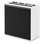 Купить Портативная смарт-колонка Divoom Timebox (белая, дисплей, беспроводная)