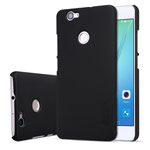 Чехол Nillkin Hard case для Huawei Nova (черный, пластиковый)