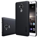 Чехол Nillkin Hard case для Huawei Mate 9 (черный, пластиковый)