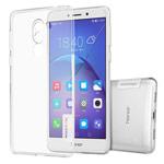Чехол Nillkin Nature case для Huawei Honor 6X (прозрачный, гелевый)