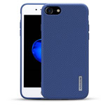 Чехол Nillkin Eton case для Apple iPhone 7 (синий, пластиковый)