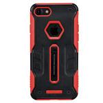 Чехол Nillkin Defender 4 case для Apple iPhone 7 (красный, усиленный)