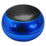 Купить Портативная колонка Divoom iTour 20 (синяя, моно)
