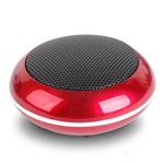 Купить Портативная колонка Divoom iTour-POP (красная, моно)