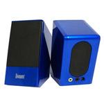 Купить Стерео-колонки Divoom IRIS-05 (голубые, стерео, компьютерные)