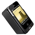 Купить Акустичесная dock-станция Divoom iFit-4 для Apple iPhone 4/4S, iPod touch (4th gen.) (черная, стерео)