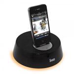 Купить Акустичесная dock-станция Divoom iBase-1 для Apple iPad, iPhone 4/4S, iPod touch (4th gen.) (черная, стерео)