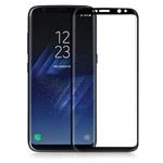 Защитная пленка Nillkin 3D CP+ MAX Glass Protector для Samsung Galaxy S8 plus (стеклянная, черная)