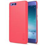 Чехол Nillkin Hard case для Xiaomi Mi 6 (красный, пластиковый)