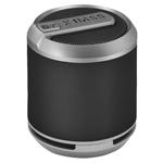 Купить Портативная колонка Divoom Bluetune-SOLO (черная, безпроводная, моно)