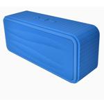 Купить Портативная колонка Divoom Onbeat-200 (голубая, безпроводная, стерео)