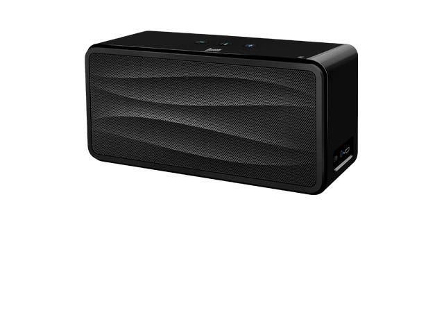 Портативная колонка Divoom Onbeat-500 (черная, безпроводная, стерео 2.1)