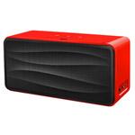 Купить Портативная колонка Divoom Onbeat-500 (красная, безпроводная, стерео 2.1)