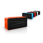 Купить Портативная колонка Divoom Onbeat-500 (оранжевая, безпроводная, стерео 2.1)