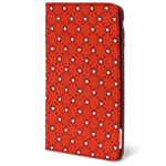 Чехол X-doria SmartStyle case для Apple iPad mini (Love's Armor, кожанный)