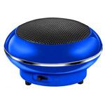 Купить Портативная колонка Divoom iTour-POP (синяя, моно)