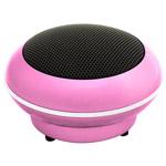 Купить Портативная колонка Divoom iTour-POP (розовая, моно)