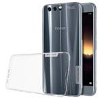 Чехол Nillkin Nature case для Huawei Honor 9 (прозрачный, гелевый)