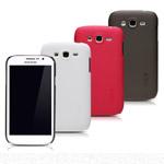 Чехол Nillkin Hard case для Samsung Galaxy Grand Duos i9082 (красный, пластиковый)