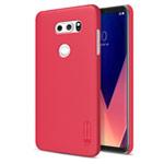 Чехол Nillkin Hard case для LG V30 (красный, пластиковый)