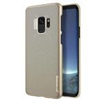 Чехол Nillkin Air case для Samsung Galaxy S9 (золотистый, пластиковый)