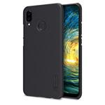 Чехол Nillkin Hard case для Huawei P20 lite (черный, пластиковый)