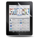 Защитная пленка Zagg invisibleSHIELD iPad Full Body