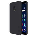 Чехол Nillkin Hard case для Meizu 15 lite (черный, пластиковый)