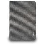 Чехол Navjack Corium Series case для Apple iPad mini (серый, карбон)