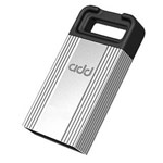 Флеш-карта addlink Flash Drive U30 (8Gb, USB 2.0, серебристая)