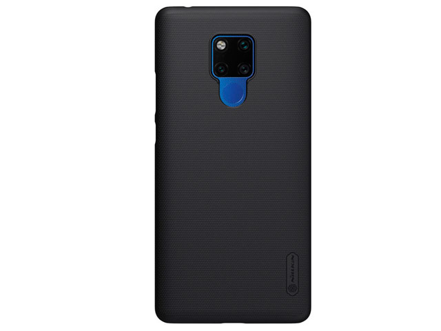 Чехол Nillkin Hard case для Huawei Mate 20X (черный, пластиковый)