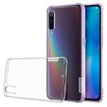 Чехол Nillkin Nature case для Xiaomi Mi 9 (прозрачный, гелевый)