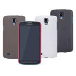 Чехол Nillkin Hard case для Samsung Galaxy S4 Active i9295 (черный, пластиковый)