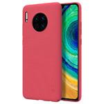 Купить Чехол Nillkin Hard case для Huawei Mate 30 (красный, пластиковый)