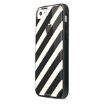 Чехол X-doria Scene Plus Case для Apple iPhone 5C (Stripes, пластиковый)